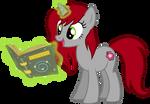 Request: Crimson Spark Studying