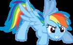 Rainbow Dash: It's Gonna Be Mine