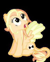 Butterscotch by PsychicWalnut