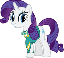 Rarity of the Ponytones by PsychicWalnut