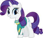 Rarity of the Ponytones