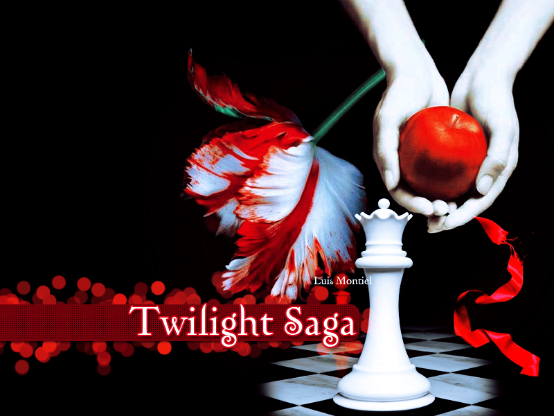 Twilight Saga 800x600 by Luis-Montiel