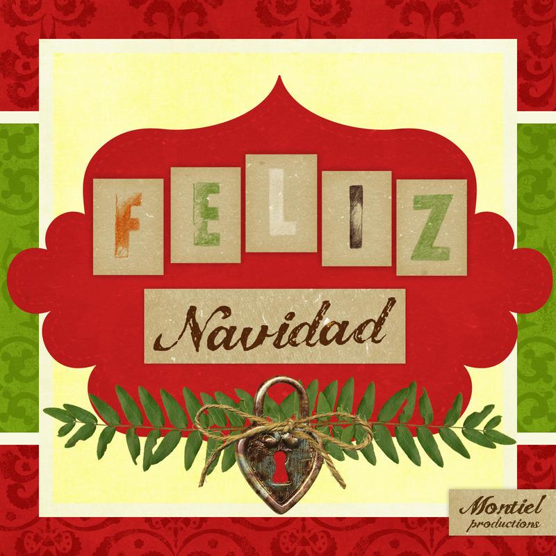 Feliz Navidad - Christmas Card by Luis-Montiel on DeviantArt