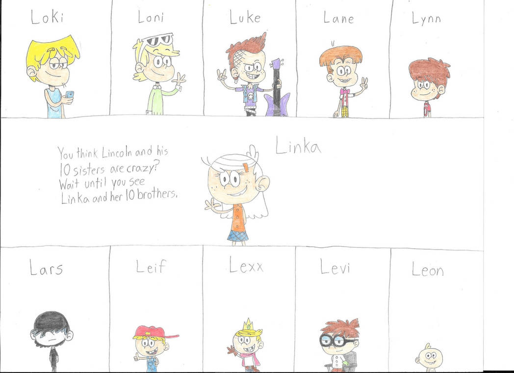 loud house l is for love full episode part 1