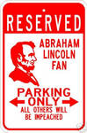Lincoln Fans Only by LadyLincoln
