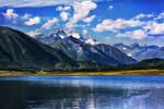 Belukha Mountain