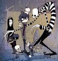 _Ando con los monos by quick2004
