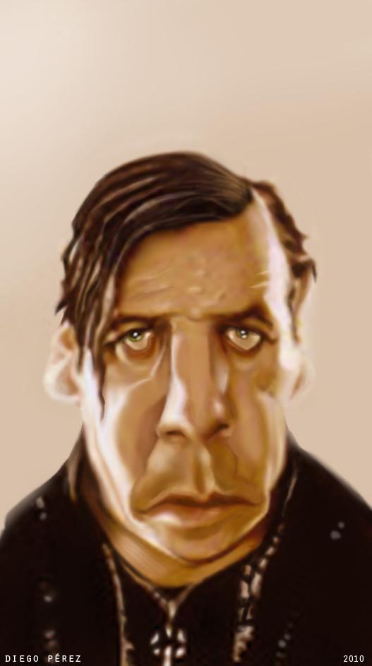 Till Lindemann by Diedidac ... - till_lindemann_by_diedidac-d3hxfno
