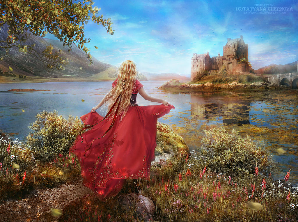 Homeland by TatyanaChe