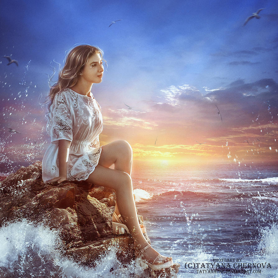 My dreams by TatyanaChe