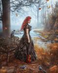 Forgotten in fall