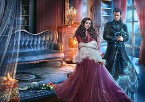 inquisitor's bride