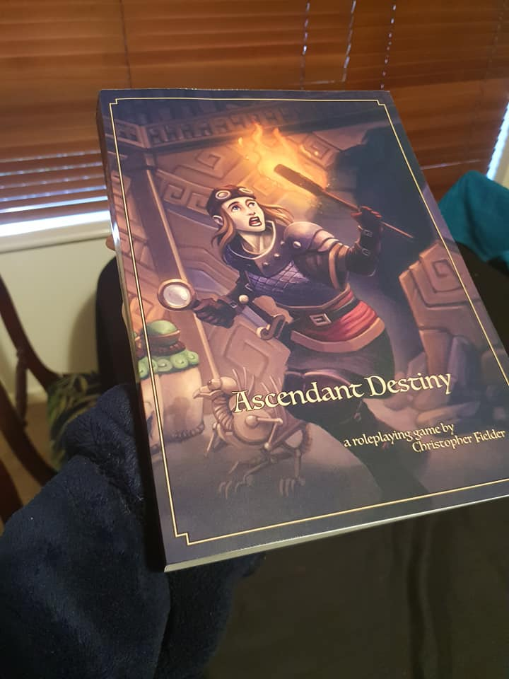 Ascendant Destiny by cdfie1