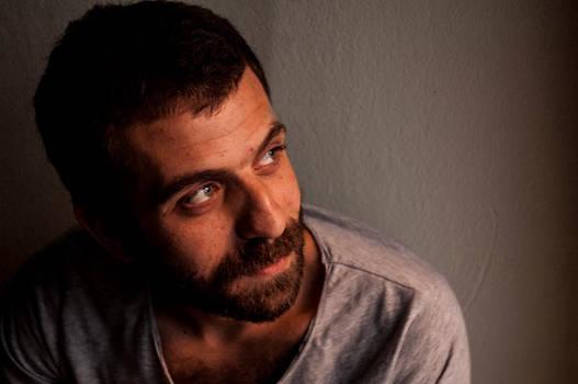Noyan Seker Portrait
