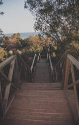 Wooden Bridge @ Antalya