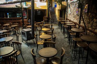 Local Pub @ Antalya