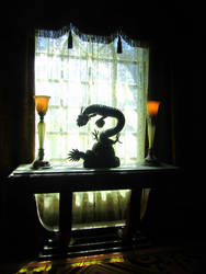 Inside The Haunted Mansion