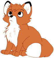Cute Widdle Todd by deliclous