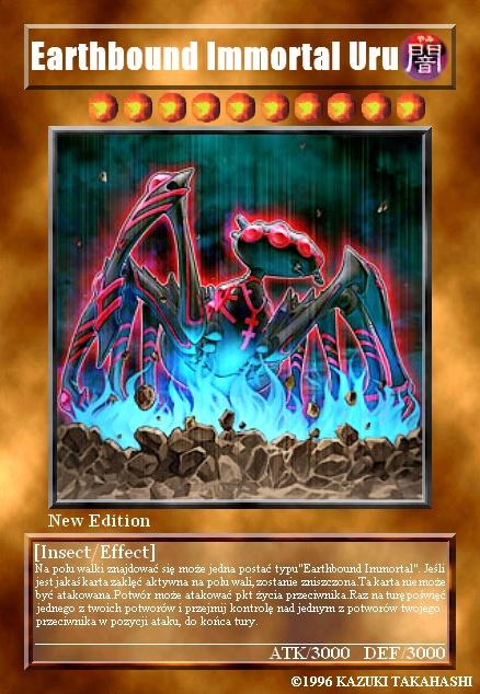 Earthbound Immortal Uru pl by ~vampire750 on deviantART