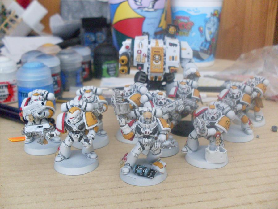 Cerberus Strike Team