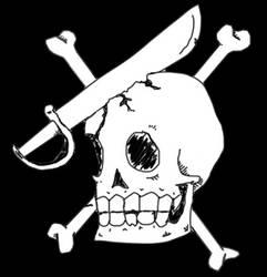 Jolly Roger Rachadao