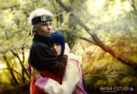 My heart is your - NaruHina