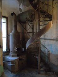 Heating Boilers Room