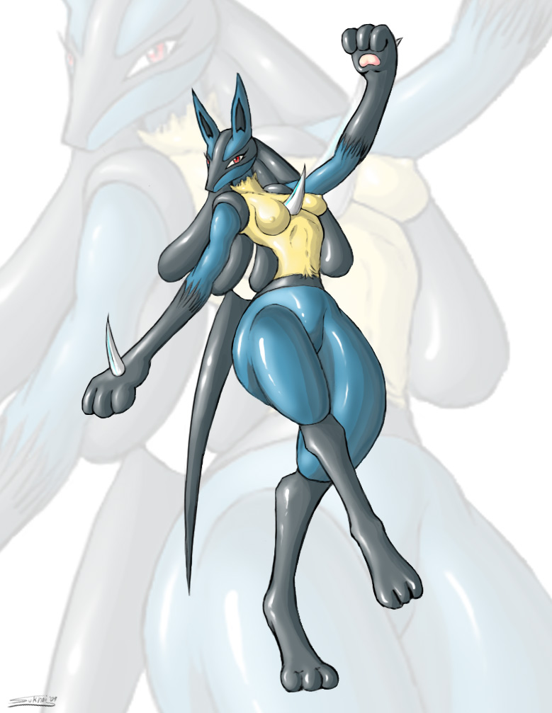 lucario inflation girl car pictures   car canyon