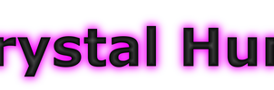 Crystal Hunt logo 1