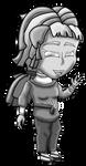 Aria (Grayscale)