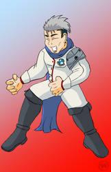 Oozawa Ryu Art Trade