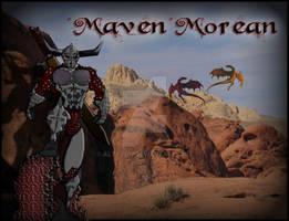 Maven Morean
