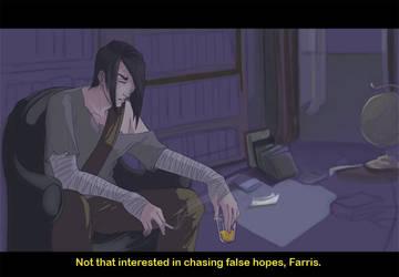False Hopes by skardash