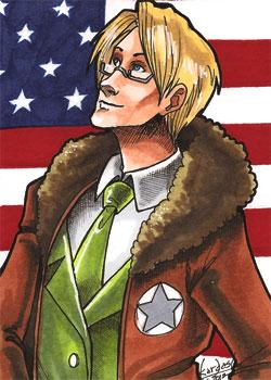 PSC: America by skardash