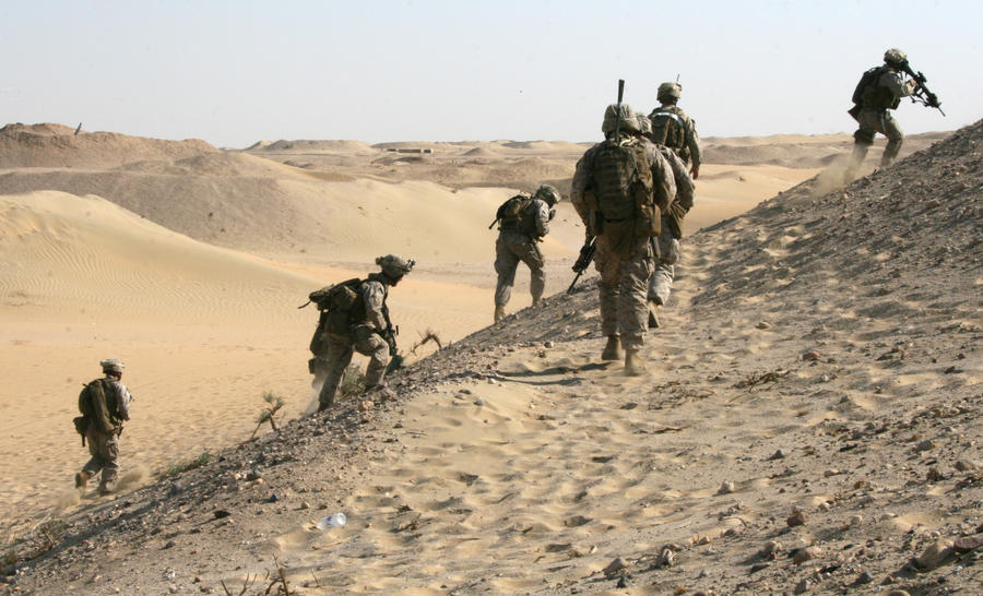 Kuwait by MilitaryPhotos