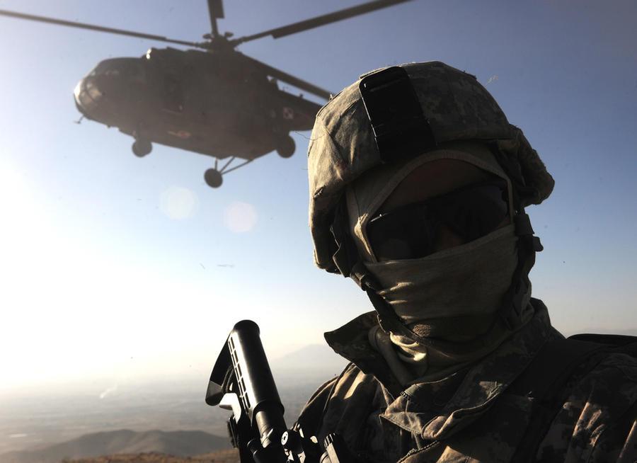 Ghazni by MilitaryPhotos