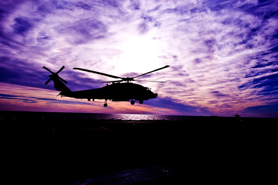 Atlantic Ocean by MilitaryPhotos