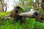 Mosul Sniper
