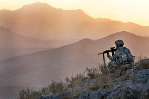 Zabul Province Afghanistan by MilitaryPhotos