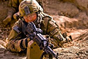 Logar Afghanistan by MilitaryPhotos