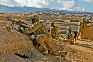 Kharwar Afghanistan by MilitaryPhotos