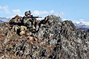 Nengaresh Afghanistan by MilitaryPhotos