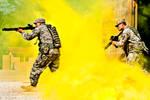 Assault Training