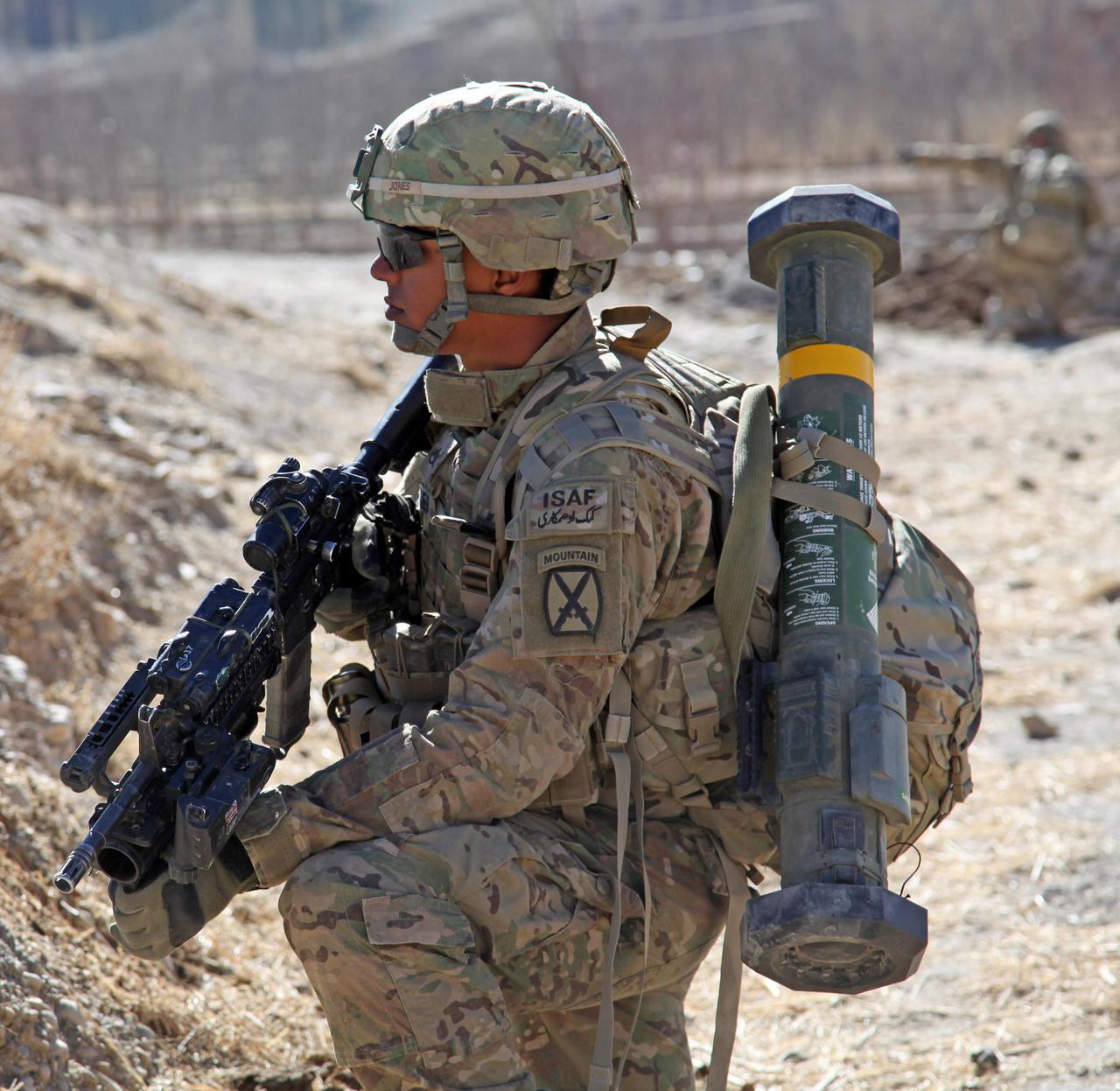 Wardak Afghanistan by MilitaryPhotos