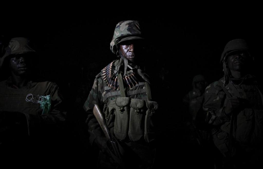 Mogadishu by MilitaryPhotos