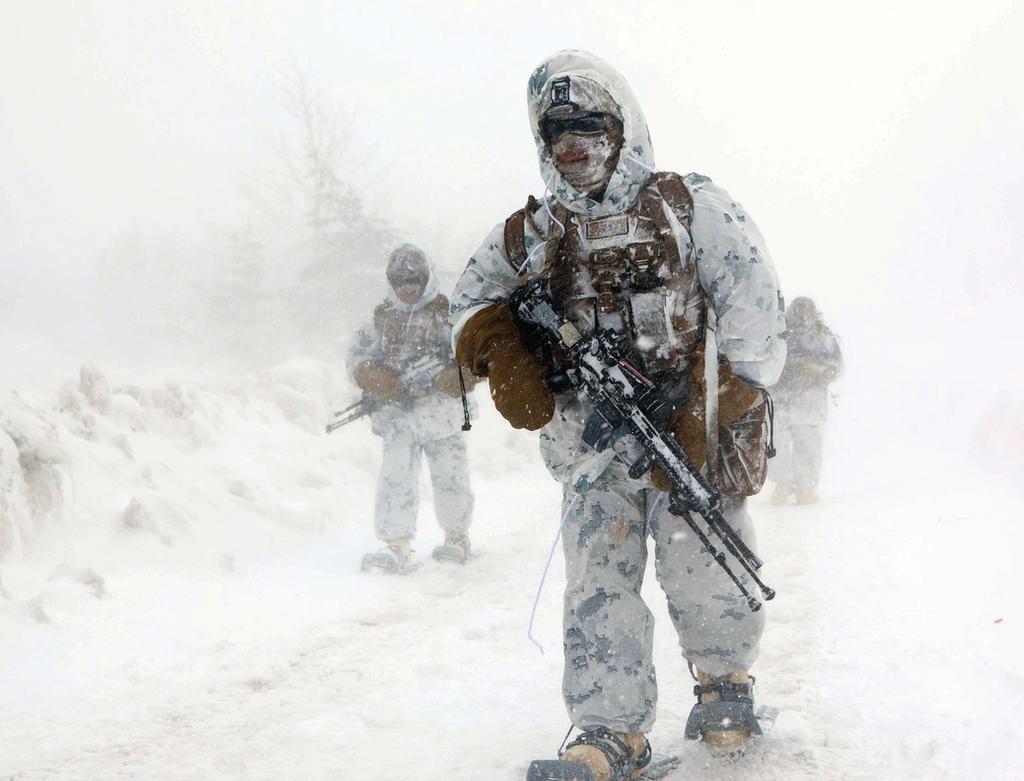 Hokkaido, Japan by MilitaryPhotos