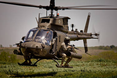 Survival, Evasion, Resistance and Escape by MilitaryPhotos