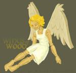 Wings of Wood