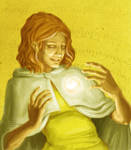 Augustina, Storyteller