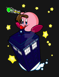 The new Doctor is here!!! by AgentNanashi